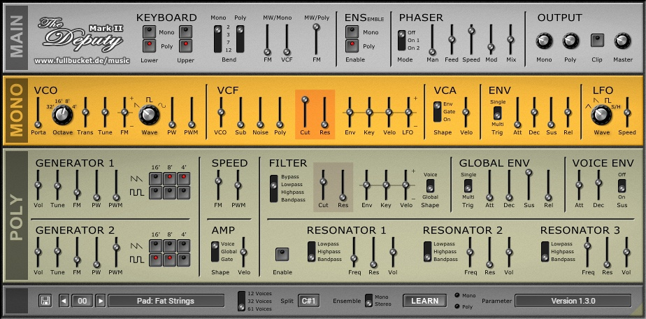 Freebies - Free Synths - Envato Forums